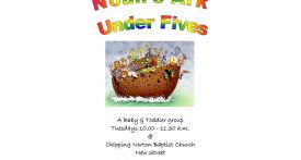 noahs ark chipping norton, baby group chipping norton, toddler group chipping norton, tuesday toddler groups chipping norton