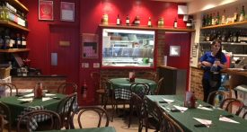 family friendly restaurant summertown, child friendly restaurant summertown, eating out with kids summertown oxford