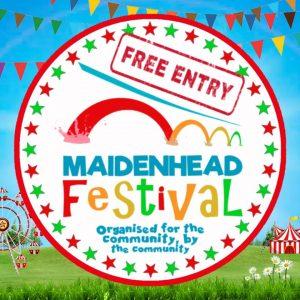 maidenhead festival, maidenhead summer fair