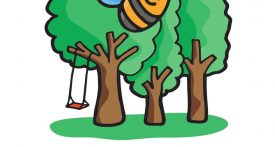 forest school Headington, forest school oxford