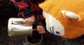 forest school Witney, whats on for kids Wit