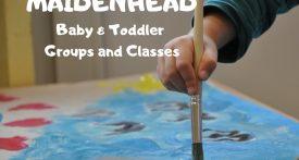 baby groups Maidenhead, toddler groups Maidenhead, baby class Maidenhead
