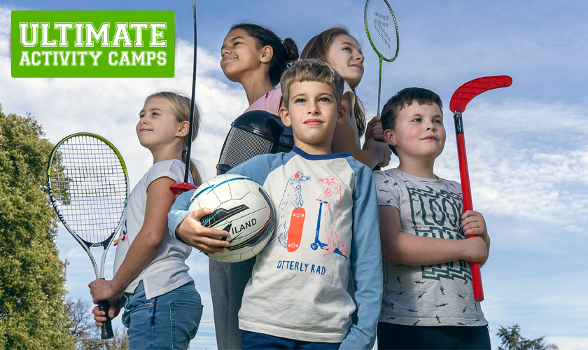 holiday club oxfordshire, holiday camp berkshire, holiday camp buckinghamshire