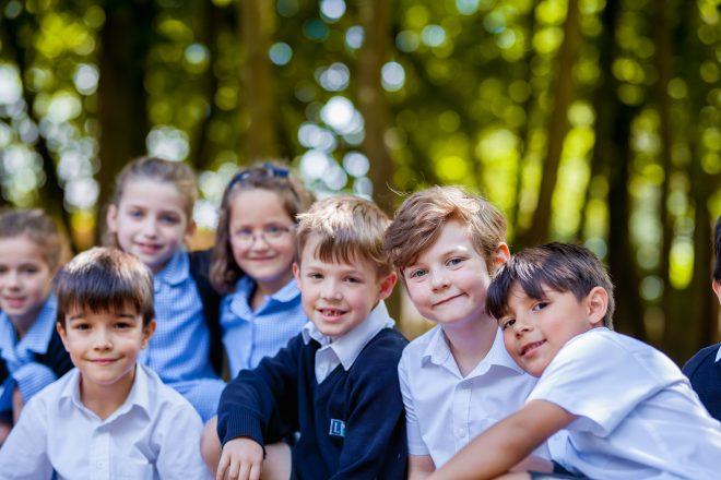 private primary school berkshire, private primary school ascot, primary school ascot